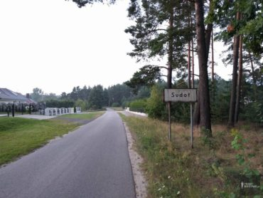 Trasa biegowa / Sudoł (20,3 km)
